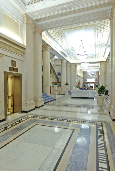 Cunard Building Liverpool Offices Liverpool To Let